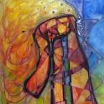 Výstava Farby v pohybe, predlžená do konca februára!!!!!!!!!